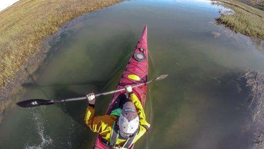 Kayak Adventure Seekers Custom Tour